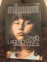 """Mężczyzna, który gonił swój cień"" David Lagercrantz, fot. paratexterka ©"