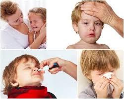 Penyebab & Tanda Sinusitis Pada Anak Serta Cara Mengobatinya