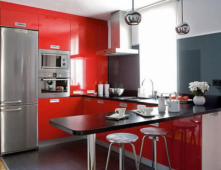6 Ideas to Decorate Your Kitchen 2