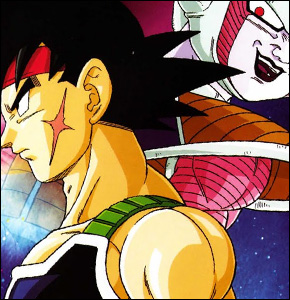 Dragon Ball Z Especial TV 01 -  La Batalla de Freezer contra el padre de Goku