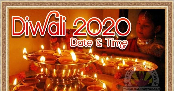 2020 Diwali Puja Date Time In India द व ल प ज 2020 त र ख व समय Festivals Date Time