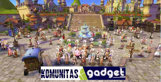 Guild Guide Ragnarok Online Mobile
