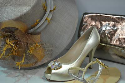 """Zapatos Il Tacco"""