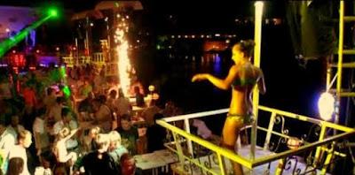Antalya Night Club Mekanları