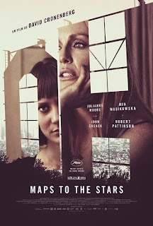 Cartel: Maps to the Stars (2014)