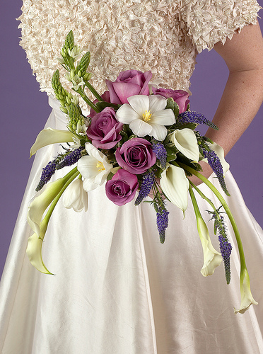 A Country Rose Tallahassee Florist: Wedding Flowers