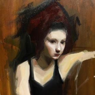 Испанский художник и иллюстратор. Isabel Garmon