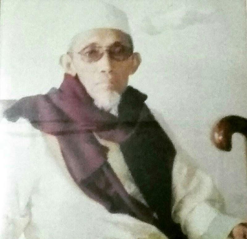 KH. A. Tamamuddin Moenji