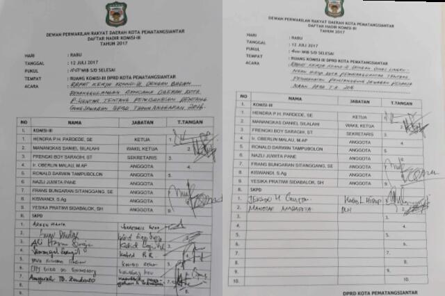 Digaji dengan Uang Rakyat, Anggota DPRD ini Malah Tak Kerja, Alasannya Antar Anak