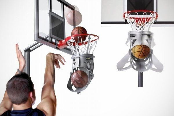 SKLZ Shoot-Around - Basketball Return System