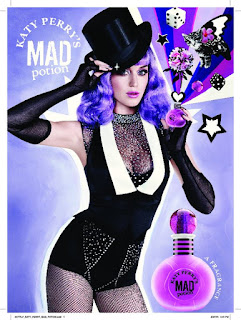 Mad Potion art & fragrance