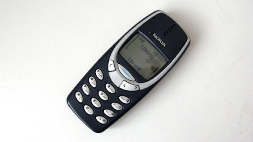 Πονούσε το κεφάλι σου όταν μιλούσες πολύ ώρα στα πρώτα κινητά κάποτε?