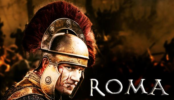 Resultado de imagen para serie roma