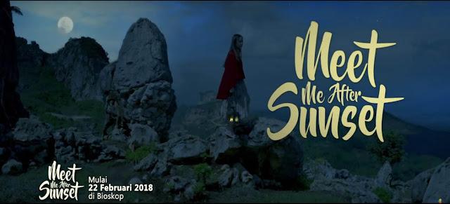 Film Meet Me After Sunset