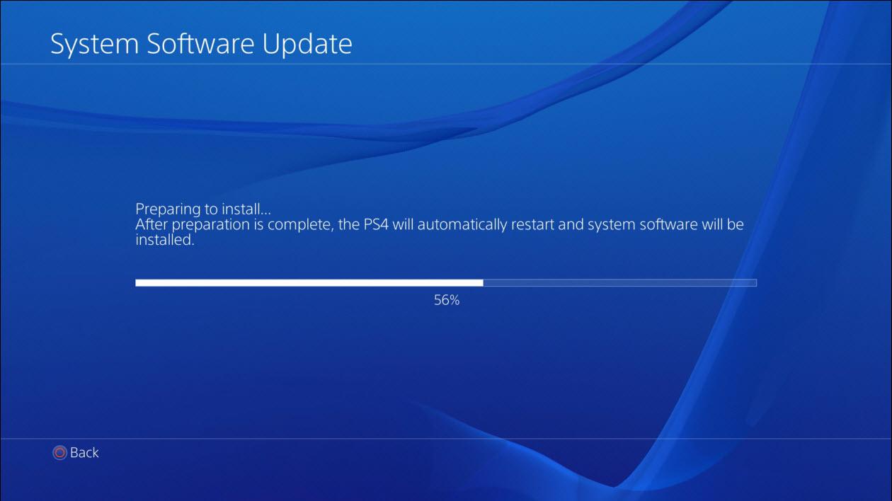 PS4 jailbreak exploit status news for 5 55, 6 02, 6 20, 6 50