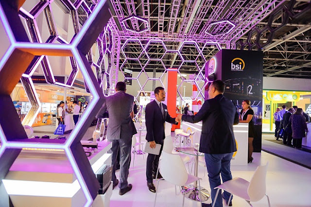 Middle East smart lighting market sets out on steep double digit growth path valuing US$2.1 billion by 2023