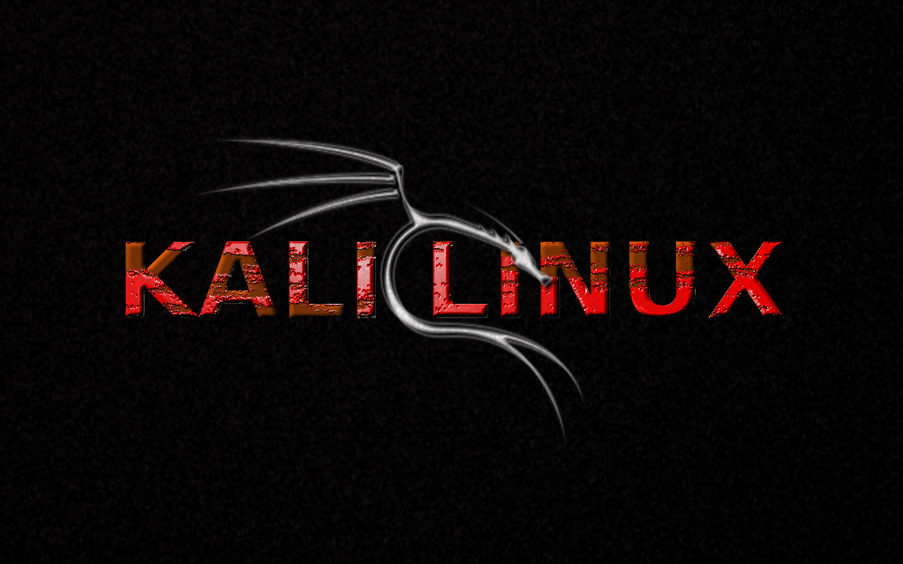 Iron Kali Kali Linux Tutorial Change Background Text In