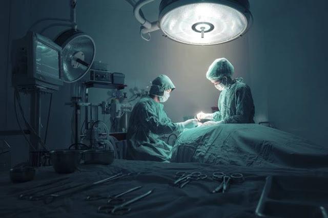 Erro médico mata mais que câncer no Brasil