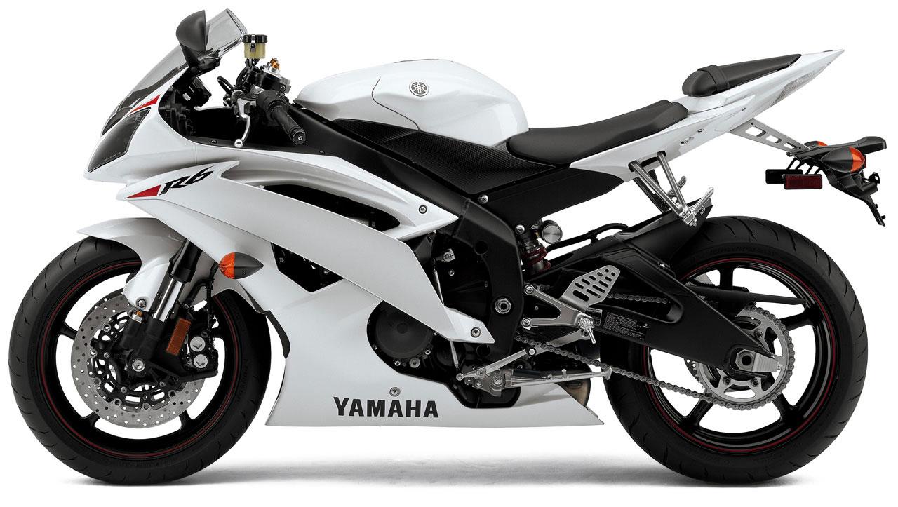 All Yamaha Bikes In India