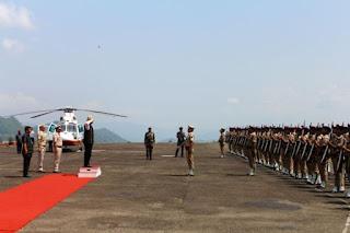 Lt. Gen. Nirbhay Sharma