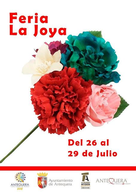 Feria de La Joya 2018