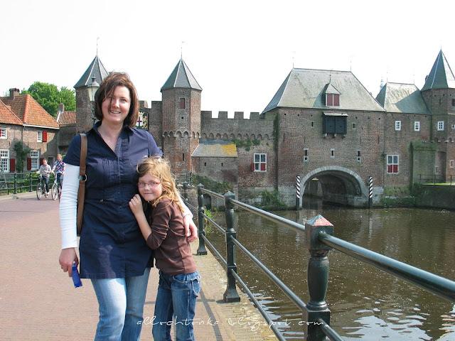 allochtonka_przeprowadzka do Holandii