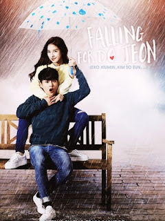 Phải Lòng Do Jeon Falling For Do Jeon