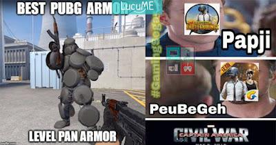 7 Meme 'PUBG' Ini Cuma Gamer Aja yang Ngakak Maksimal