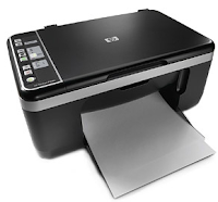 HP Deskjet F2180 Driver Download