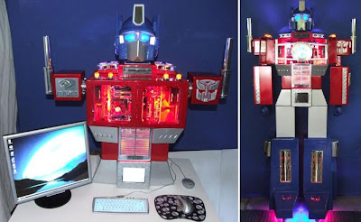 Creative and Cool Transformers Inspired Gadgets and Designs (30) 16