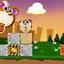 """Save The Hamster"" Game from @solitestudio for Nokia Lumia Windows Phone Updated -  Brings New Levels, In-App Purchase and More"