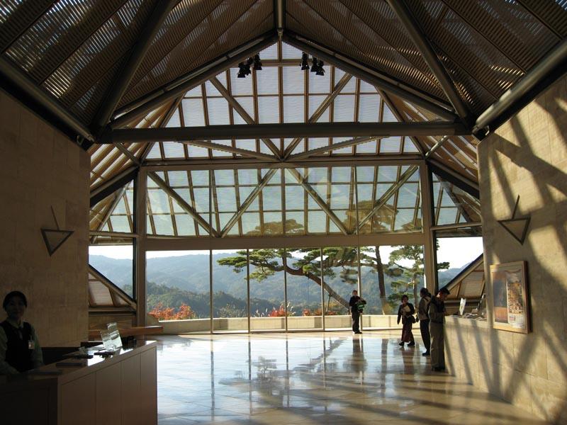 arquitecturavillavisencio: Ionh Ming Pei – um arquiteto modernista com visões...