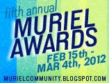 2011 Muriel Awards