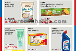 Promo Indomaret Product of the Week Terbaru 23 - 29 Januari 2019