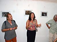 Darko Cvitanić Bili, izložba fotografija u Postira otok Brač slike