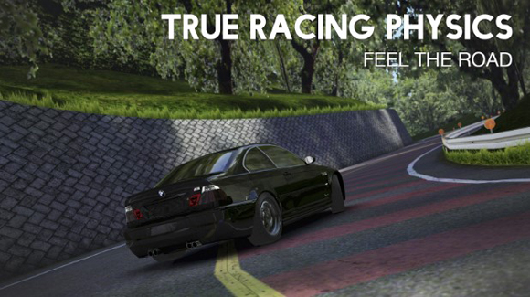 Assoluto Racing Mod Apk Data Unlimited Money Terbaru