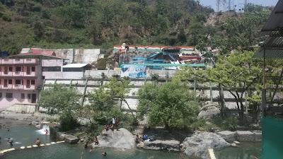 Sahastradhara water park
