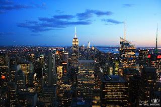 My Travel Background : top 5 de mes souvenirs 2015 ! New York
