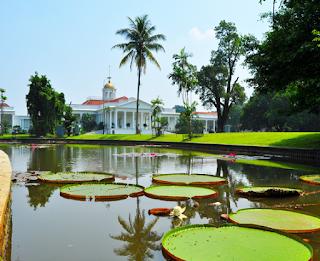 tempat objek wisata favorit terkenal di kota Bogor Tempat Wisata 10 tempat objek wisata favorit terkenal di kota Bogor