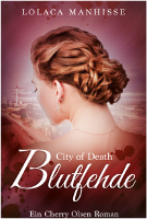 City of Death 01. Blutfehde