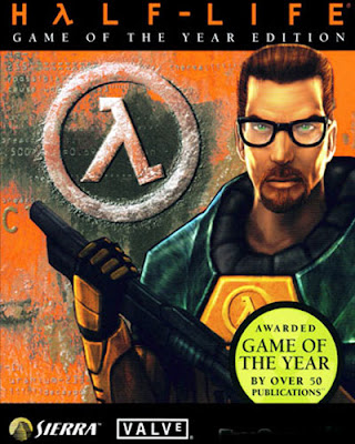 Half-Life Game of the Year Edition Download