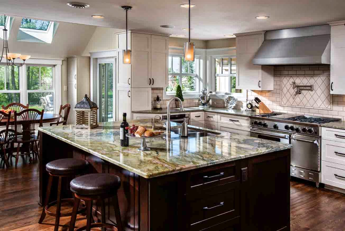 kitchen design remodeling