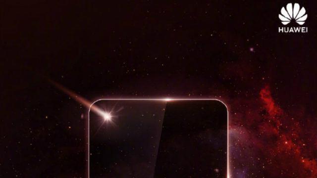 Huawei Nova 4 Release bulan Desember