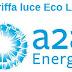 Offerte Luce: Tariffa Eco Led di A2A Energia per la Bolletta dell'Elettricità