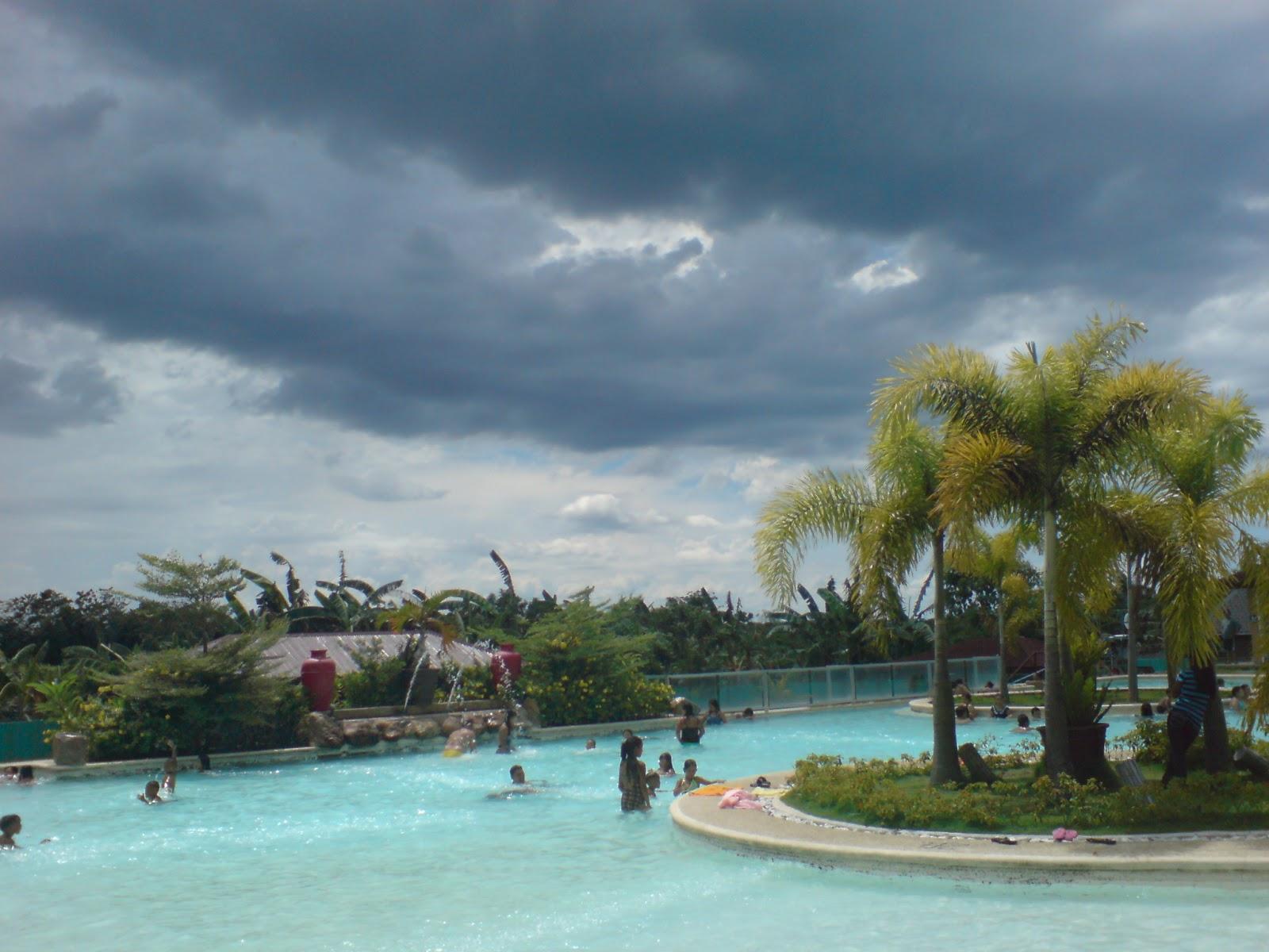 Beaches And Get Aways In Negros Island Northland Resort