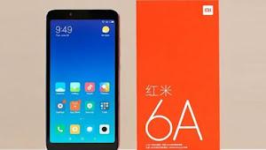 Xiaomi Redmi 6A, Ulasan dan Harga