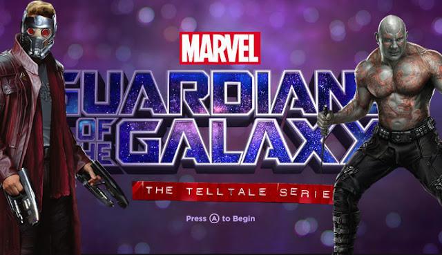 Download Guardians of the Galaxy TTG v1.06 Mod Apk Terbaru Gratis (Full Free)