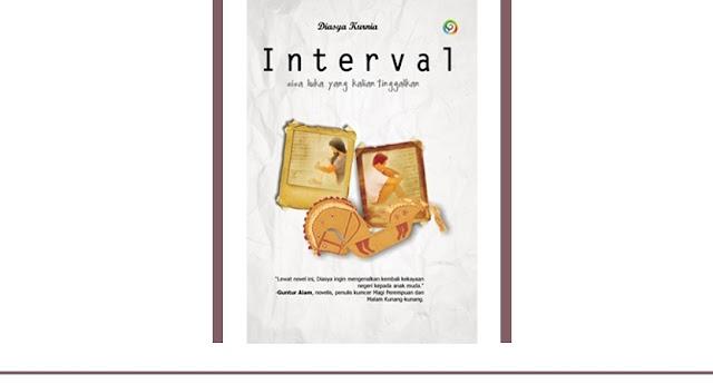 #12 | Interval - Diasya Kurnia