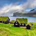 10 صور مذهلة من الدول الاسكندنافية في زراعة أسقف البيوت