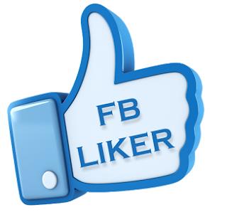 Facebook Auto Liker-Apental Clac v2.50 APK
